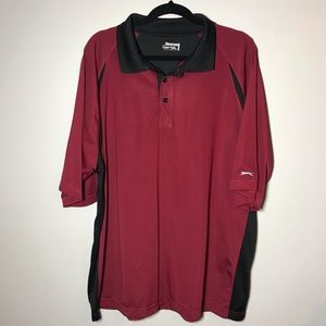 Slazenger Polo Shirt XL
